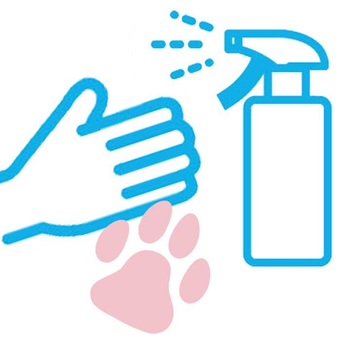 動物病院 手洗い